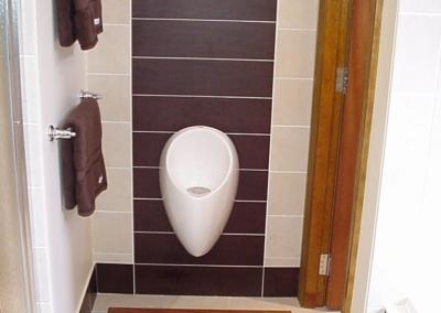 Residential installation Uridan KHC-6